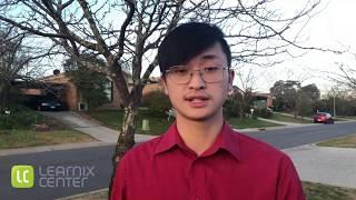 Student Testimonial 4