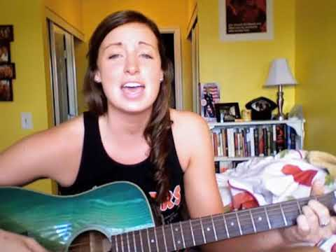 Look at Me (carrie underwood cover)