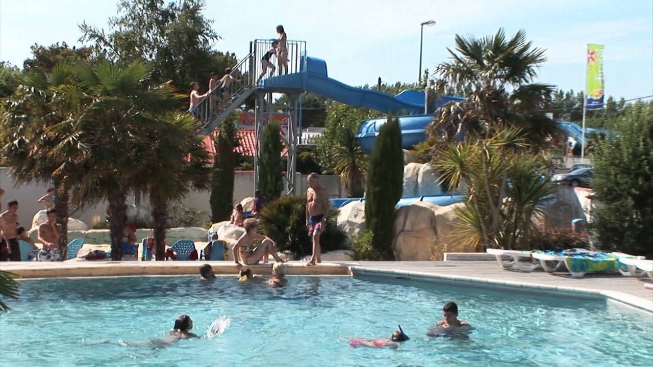Camping de st jean monts webcam