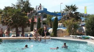 CAMPING ABRI DES PINS **** SAINT-JEAN DE MONTS VENDEE FRANCE