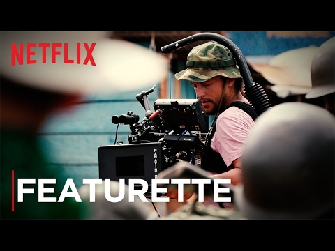 BEASTS OF NO NATION  Cary Fukunaga Featurette  Netflix