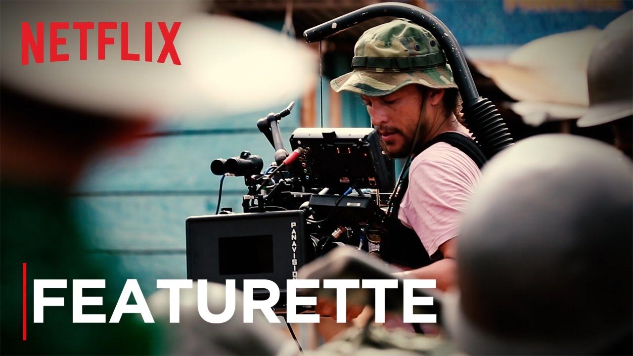 Download BEASTS OF NO NATION   Cary Fukunaga Featurette   Netflix