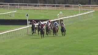 Vidéo de la course PMU PRIX DE LA VILLE DU TEICH