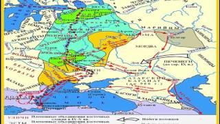 Подготовка к ЕГЭ. История. Восточные славяне
