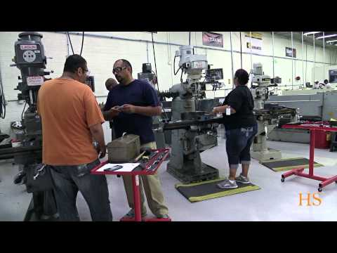 TAD and TET Partnership Provides Skills for Jobs
