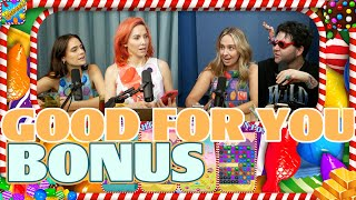 BONUS EPISODE :  Good For You Podcast with Whitney Cummings