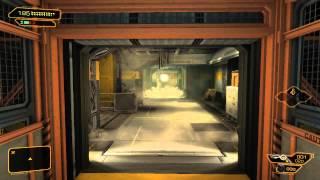 PC Longplay [313] Deus Ex Human Revolution part (16 of 19)