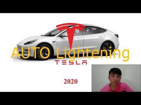 Tesla model 3 2020 อัปเกรด อะไรบ้าง