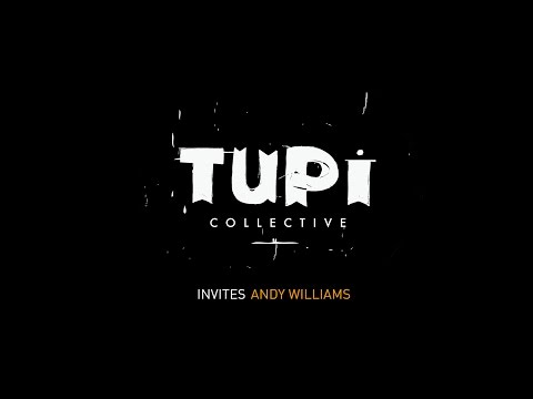 Studio Tupi #2 - Andy Williams