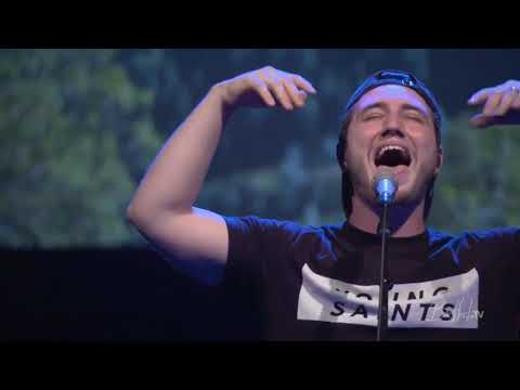 Robby Busick - Bethel Worship - 29 September 2017 - Friday Night Worship