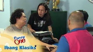 Nawawala sa Barangay | Funny One Ibang Klasiks