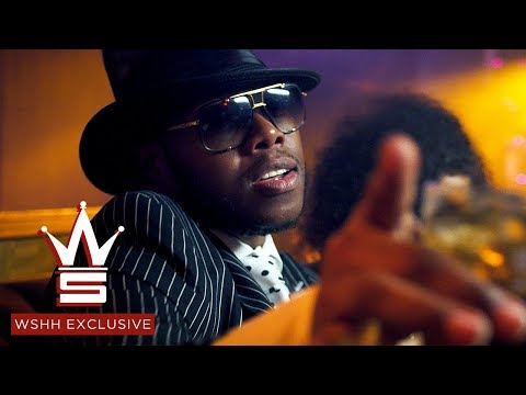 """Z-Ro """"Hi Haters"""" Feat. Kam Franklin (WSHH Exclusive - Official Music Video)"""