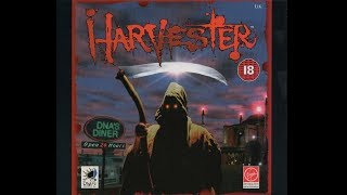 Harvester 1996: How to Install and Play