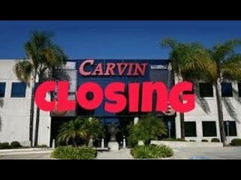 Carvin Audio