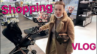 Меня переполняют эмоции Shopping Vlog Самый красивый магазин в мире Как снимает iPhone 12 Pro