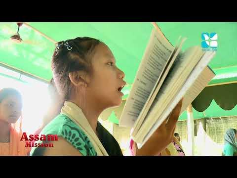The Harvest Epi:10- Assam Mission