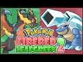 NEW POKEMON GAMES?!   FireRed LeafGreen 2 Remake/Sequel Theory