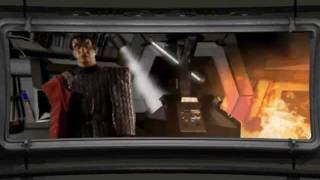 Starfleet Academy 15: Balance of Terror