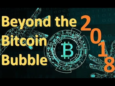 New Bitcoin Documentary 2018 | Beyond the bitcoin bubble!