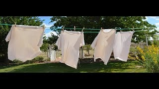 Getting Rid of Body Odor on Clothes