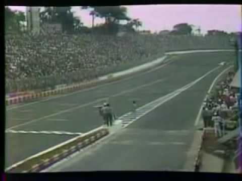 GP Brasil - 1972