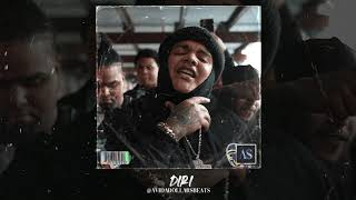 Chucky73 Type Beat 🎙 ''Diri'' | Trap Beat