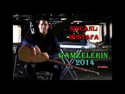 Sincanlı Mustafa - Gamzelerin 2014 // by_musaa //