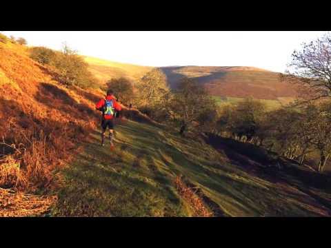 The Maverick Inov 8 Original Powys 2017