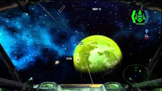 Gameplay 2 - Dark Star One Gameplay