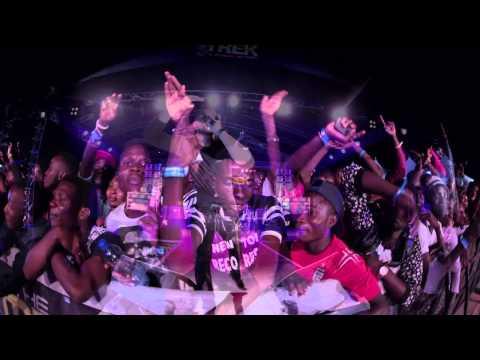 Video: DJ Xclusive Performance At Star Trek Ibadan