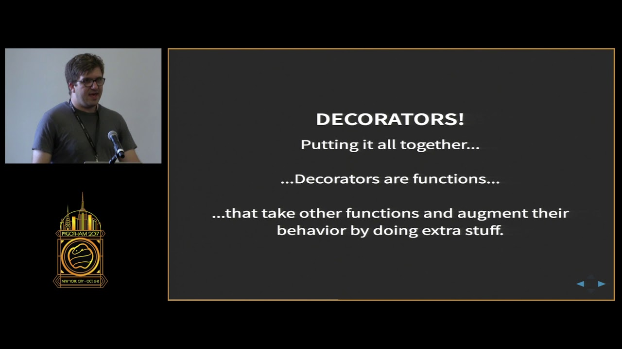 Image from Functions Within Functions: An Intro to Decorators and Closures