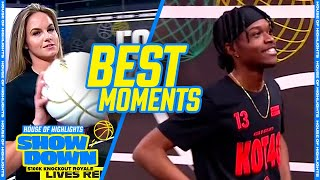 The BEST Moments of $100,000 Knockout Royale | HOH Showdown