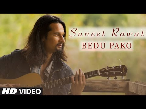 Suneet Rawat : Bedu Pako Full Video Song  Latest Garhwali Video  T-series