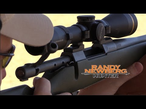 Rifle Bolts - Strength Builds Accuracy And Safety In Howa Rifles