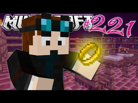 Minecraft   THE PROPOSAL..   Diamond Dimensions Modded Survival #221