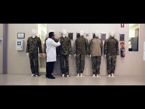 Centre for Materials Innovation and future Fashion (CMIFF)  | RMIT University
