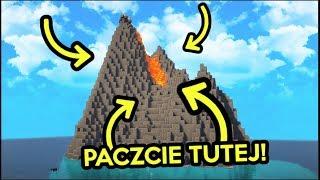 Minecraft: ZAGUBIENI - WULKAN [#3]