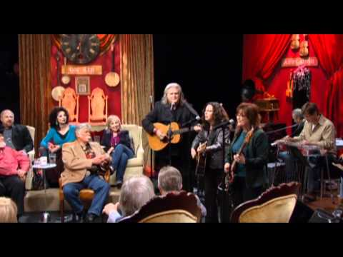 Ricky Skaggs & the Whites - There's a big wheel