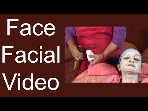 Face Lifting   Face Facial   Skin Treatment