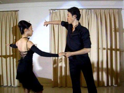 結婚式 新郎新婦 余興 ダンス SweetBox Rumba Dance