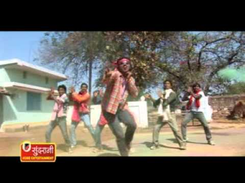 Puchur Puchur Kare - Lali Gulali - Arun Yadav - Chhattisgarhi Holi Song