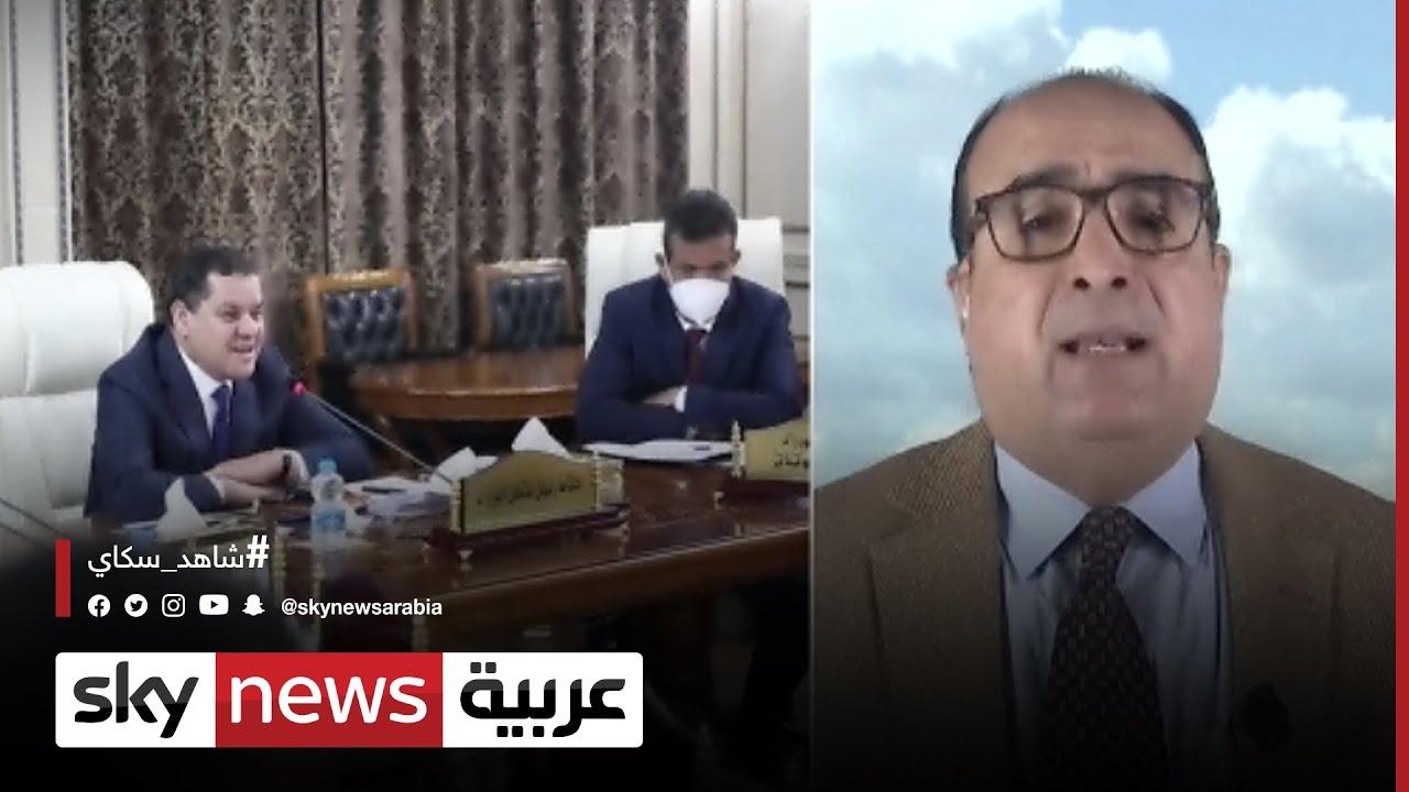 كامل مرعاش: لا توجد استراتيجية واضحة لإقامة الانتخابات في ليبيا  - نشر قبل 4 ساعة