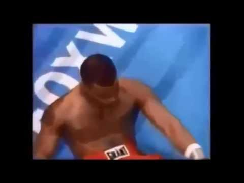 Roy Jones Jr Highlights 2014