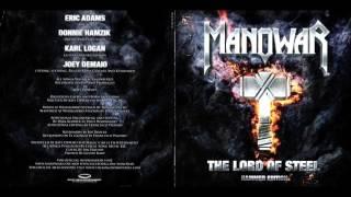Manowarriors -  Manowar