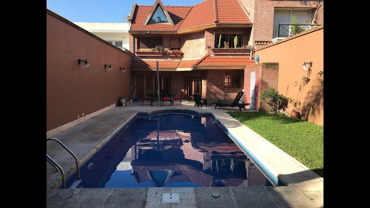 V devoto venta casa 4 amb con garage jardin piscina y - Terreno con casa ...