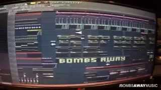 Giggity - The Musical   (Bombs Away Trap Remix Vid)