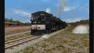 dark tests rsc s southern pacific cab forward 4 8 8 2
