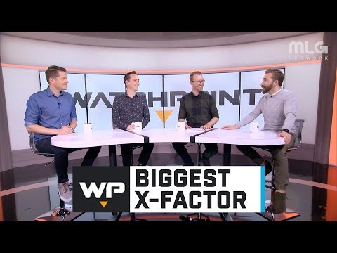 Watchpoint: Preview Edition | Stage 3 Week 4