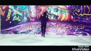 o t genasis push it dance choreography by reyansh
