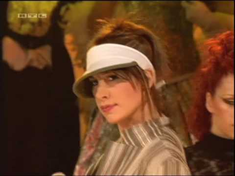 In-Grid - Tu es Foutu (English Version) (Live at Top of the Pops)